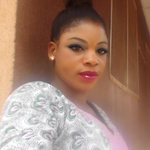 женщины лагос нигерия знакомство