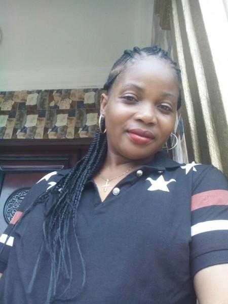 знакомство нигерия женщины лагос